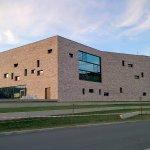Stadthalle Lohr
