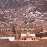 St. Catherine's Monastery Sinai - Egypt