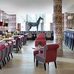 Foto de Haymarket Hotel