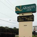Foto de Quality Inn Little Creek