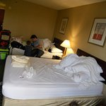 Photo of Comfort Inn Capital Beltway / I-95 North