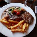 Restaurant Highlander Inn