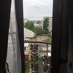 Balcony (Small) View