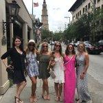 Foto di The Original Pub Tour of Charleston