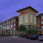 Foto de Hilton Garden Inn San Antonio Airport South