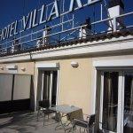 Photo de Hotel Villa Real