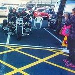 IOM Trike Tours