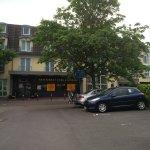Ascari Parkhotel Foto