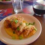 Tapa at Pasion Latin Fusion Restaurant