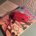 every room has collectable book with a 'car'