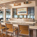 Oyster Bar & Lounge at the Boathouse