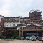 Emperor Hotel Foto