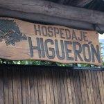 Hospedaje Higueron Foto