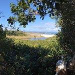 Kennedys Beach Villa Foto