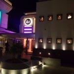 Billede af CHi Lounge