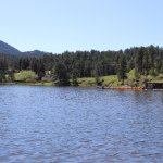 Foto de Evergreen Lake