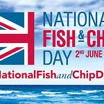 We are getting ready for #NationalFishandChipDay in #Redcar 2017!