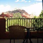 Foto di Alma de Sedona Inn Bed & Breakfast