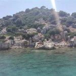 Photo de Island of Kekova
