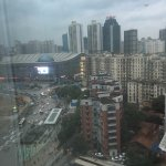 Ramada Plaza Optics Valley Hotel Wuhan Wuchang Foto