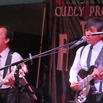 Facebeat - Beatles tribute band