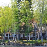 The Birches Resort Foto