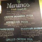 Marino's