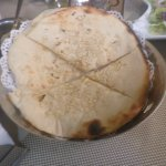 Naan (garlic)