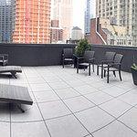 Hilton Garden Inn New York/Central Park South-Midtown West Foto