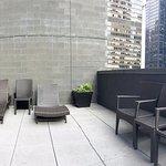 The Jr. Suite Terrace