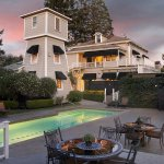 Honor Mansion, A Wine Country Resort Foto