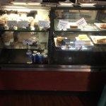 Opus - dessert & bakery counter
