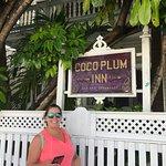 Foto di Coco Plum Inn Bed and Breakfast