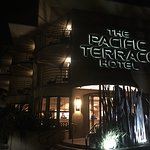 Photo de Pacific Terrace Hotel