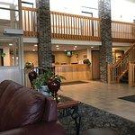 Foto de FairBridge Inn & Suites Thorp