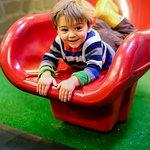 Slide in Watton's World!