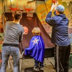 Science of Sports exhibit: fun for the entire family!