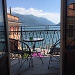 Hotel Garni Corona Foto