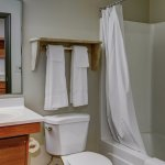 Foto de WoodSpring Suites Conroe