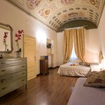Photo of Bed and Breakfast Pantaneto Palazzo Bulgarini