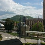 Foto de The Hotel Roanoke & Conference Center, Curio Collection by Hilton