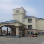 Best Western Galveston West Beach Hotel