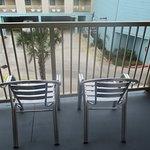 Best Western Galveston West Beach Hotel Foto