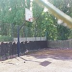 A family Multi sports court
