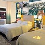 Foto de Hotel Versey - Days Inn Chicago