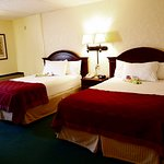 Fresh Clean Quiet our Standard  Rooms have all that you need for a perfect stay!