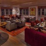 Fess Parker Wine Country Inn Foto