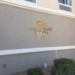 Photo de Homewood Suites by Hilton Albuquerque