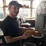 Dave~the bread maker!