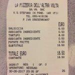 Pizzeria Hosteria dell'Altra Volta Foto